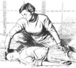 Klassische Massage, Shiatsu, Abhyanga